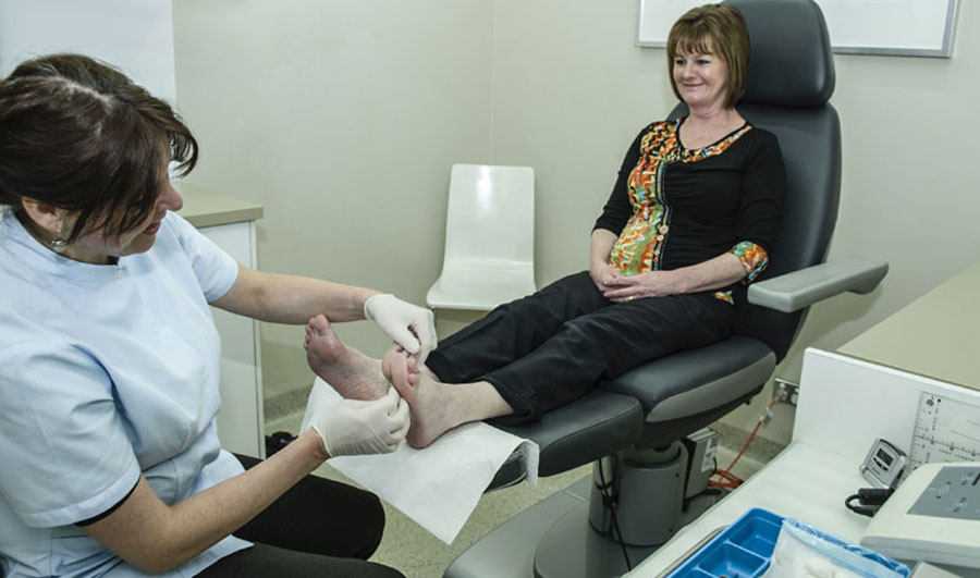 Foot Treatment Adelaide