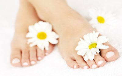 Tips for Good Foot Care