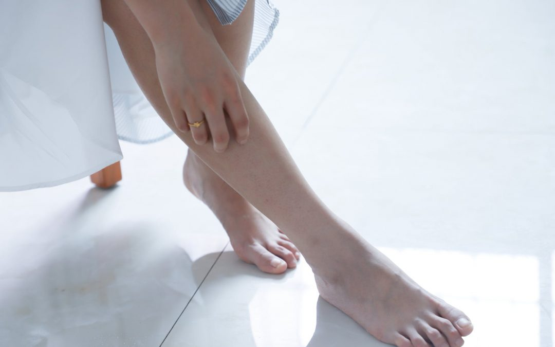 Tips for Treating Heel Pain